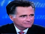 ABSOLUTE KNOCKOUT, MITT ROMNEY OFF BALANCE ON FOREIGN POLICY (1/3)