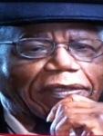 CHINUA ACHEBE, AUTHOR OF 'THINGS FALL APART' HAS DIED