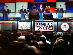 Final GOP Debate 2016